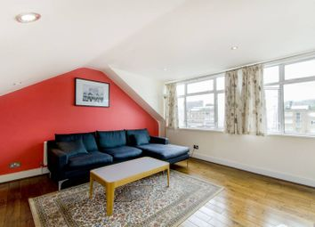 Thumbnail 2 bed flat to rent in Goldhurst Terrace, South Hampstead