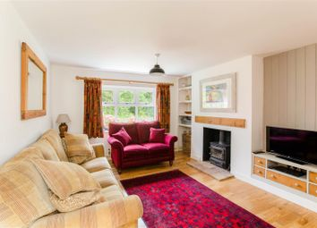 Thumbnail 4 bed property for sale in The Hill, Swanton Abbott, Norwich