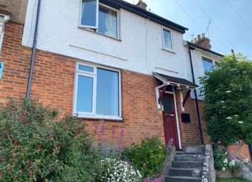 Thumbnail 4 bed terraced house to rent in Coombe Rd, Brighton