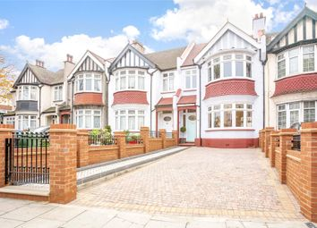 Thumbnail 5 bed terraced house for sale in New Cross Road, New Cross, London
