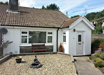 Thumbnail 2 bed bungalow for sale in Moorland Heights, Pontypridd