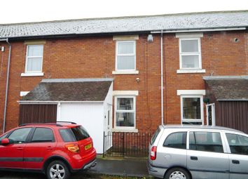 Thumbnail 2 bed terraced house for sale in Whitehall Road, Walbottle, Newcastle Upon Tyne