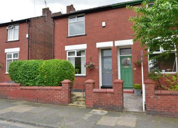 Thumbnail 2 bed semi-detached house for sale in Hillington Road, Edgeley, Stockport, Cheshire