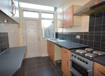 Thumbnail 3 bedroom terraced house to rent in Minshull New Road, Crewe