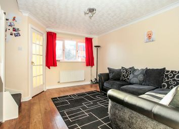 Thumbnail 2 bed terraced house for sale in Lindsey Avenue, Market Deeping, Peterborough