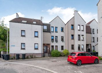 Thumbnail 1 bed flat to rent in Kingsgate, Stonehaven, Aberdeenshire