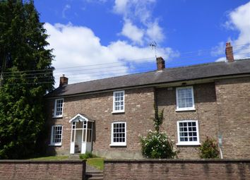 Thumbnail 4 bed cottage to rent in Main Road, Alvington, Lydney