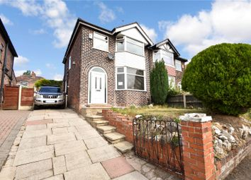 3 bed semi-detached house for sale in Agecroft Road East, Prestwich, Manchester, Greater Manchester M25