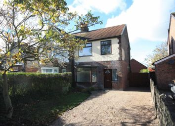 Thumbnail 3 bed semi-detached house to rent in Higher Lane, Rainford, St. Helens