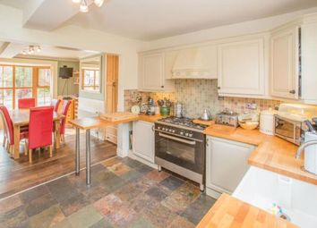 Thumbnail 6 bed semi-detached house for sale in Church Street, Topcliffe, Thirsk