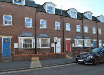 Thumbnail 2 bed terraced house for sale in Hartley Street, Boston, Lincs