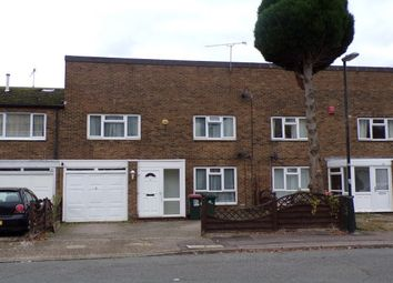 Thumbnail 4 bed property to rent in Lismore Crescent, Crawley