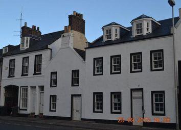 Thumbnail 2 bed maisonette to rent in Bridge Street, Montrose