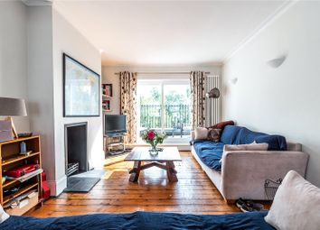 Thumbnail 3 bedroom flat for sale in Acre Lane, London