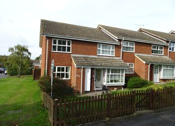 Thumbnail 2 bedroom flat for sale in 12 Hillary Close, Aylesbury, Buckinghamshire