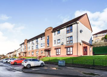 2 bed flat for sale in Moorfoot Avenue, Paisley PA2