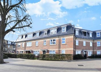 Thumbnail 3 bed flat for sale in Hollies Way, Temperley Road, London