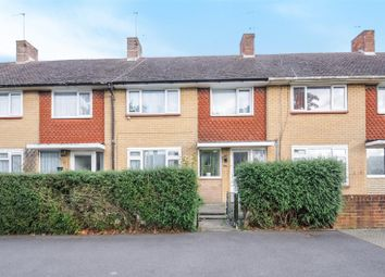 Thumbnail 3 bed terraced house to rent in Gossops Drive, Gossops Green, Crawley