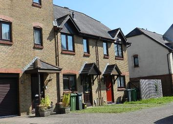 Thumbnail 2 bed mews house to rent in Atlantic Wharf, Cardiff Bay