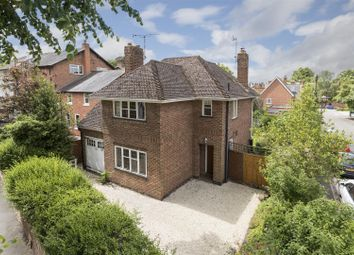 Thumbnail 3 bed detached house for sale in Campion Terrace, Leamington Spa