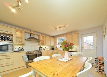 Thumbnail 3 bed terraced house for sale in Saxby Close, Barnham