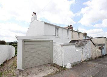 Thumbnail 3 bedroom end terrace house to rent in Daccabridge Road, Kingskerswell, Newton Abbot, Devon.