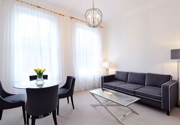 Thumbnail 3 bedroom flat to rent in Lexham Gardens, South Kensington And Gloucester Road
