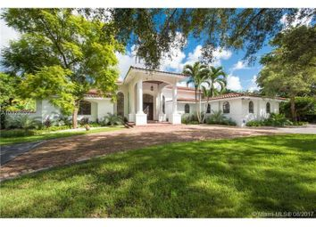 Thumbnail Property for sale in 11395 Sw 95th St, Miami, Fl, 33176