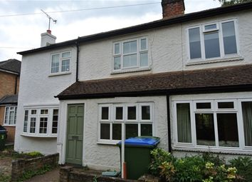Thumbnail 2 bed property to rent in Grove Place, Weybridge, Surrey
