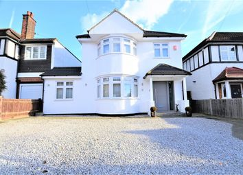 Thumbnail 5 bed detached house for sale in Sunbury Avenue, London