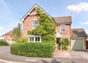 3 bed detached house for sale in Ingrebourne Way, Didcot OX11