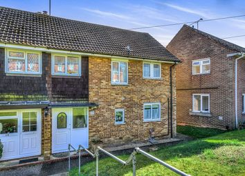 Thumbnail 3 bed property for sale in Wavell Way, Winchester
