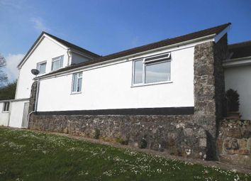 Thumbnail 1 bed barn conversion to rent in Nanceddan, Ludgvan, Penzance