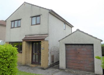 Thumbnail 3 bed property for sale in Ashbrook, Brackla, Bridgend, Bridgend.