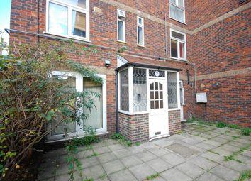 3 bed maisonette for sale in Elver Gardens, London E2