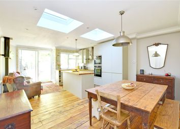 Thumbnail 2 bed terraced house for sale in Straightsmouth, Greenwich