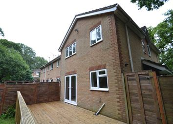 Thumbnail 2 bed end terrace house to rent in Clos Y Wiwer, Thornhill, Cardiff.