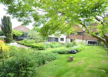 Thumbnail 5 bed semi-detached house for sale in Church Road, Caversham, Reading