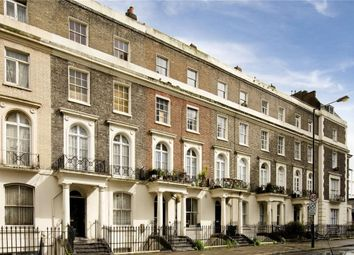 Thumbnail 1 bed flat to rent in Harrington Square, Mornington Crescent