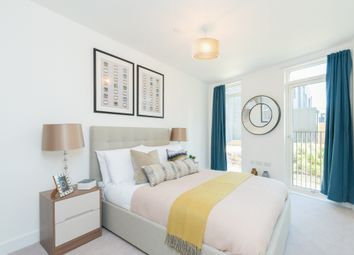 Thumbnail 2 bedroom flat for sale in Barton Fields Road, Oxford