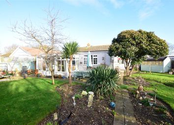 Thumbnail 3 bed detached bungalow for sale in The Freedown, St. Margarets-At-Cliffe, Dover, Kent