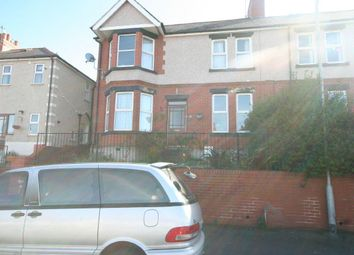 Thumbnail 3 bed flat for sale in Dundonald Road, Colwyn Bay
