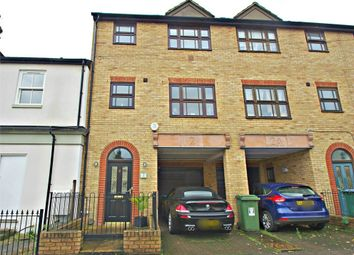 Thumbnail 3 bed town house for sale in Prince Street, Watford, Hertfordshire