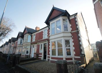 Thumbnail 1 bedroom flat for sale in Penylan, Cardiff