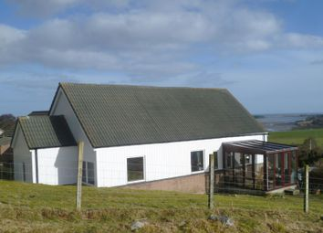 Thumbnail 3 bed bungalow for sale in Ptarmigan Lodge Cambusavie, Dornoch, Sutherland