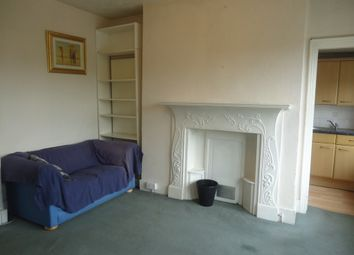 Thumbnail Flat to rent in Alexandra Park Road, Muswell Hill