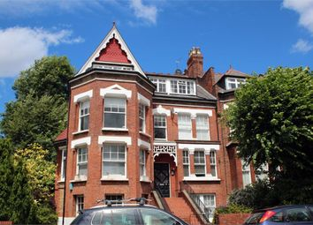 Thumbnail 3 bedroom flat for sale in Church Crescent, Muswell Hill, London