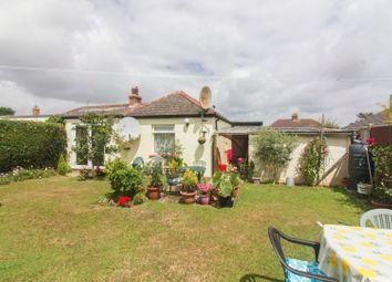 Thumbnail 3 bed semi-detached bungalow for sale in Alexandra Road, Capel-Le-Ferne, Folkestone