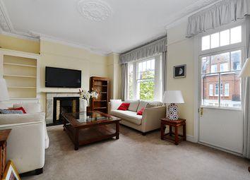Thumbnail 3 bed flat for sale in Hurlingham Road, London