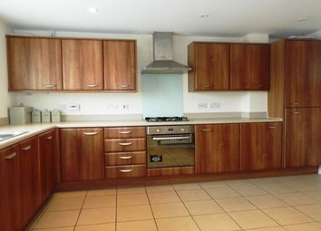 Thumbnail 3 bed property to rent in Goodwood Close, Bicester